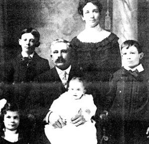 ERHOF-Fitterer-family